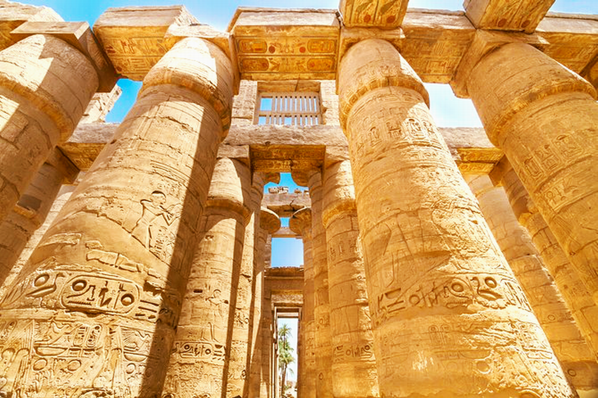Egypt Full Attractions - 12 Days
